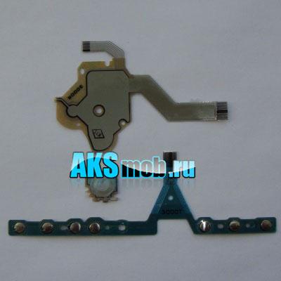 Набор - правая и передняя платы PSP серии 30xx