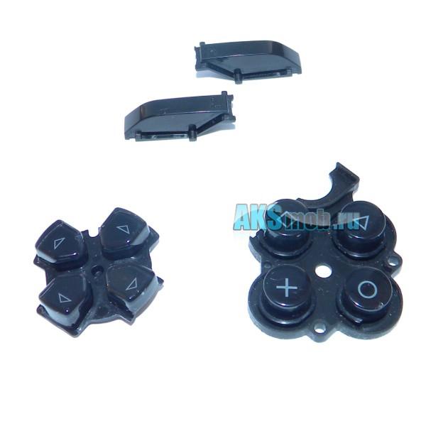 Набор кнопок для PSP Street E1000/ E1004/ E1008