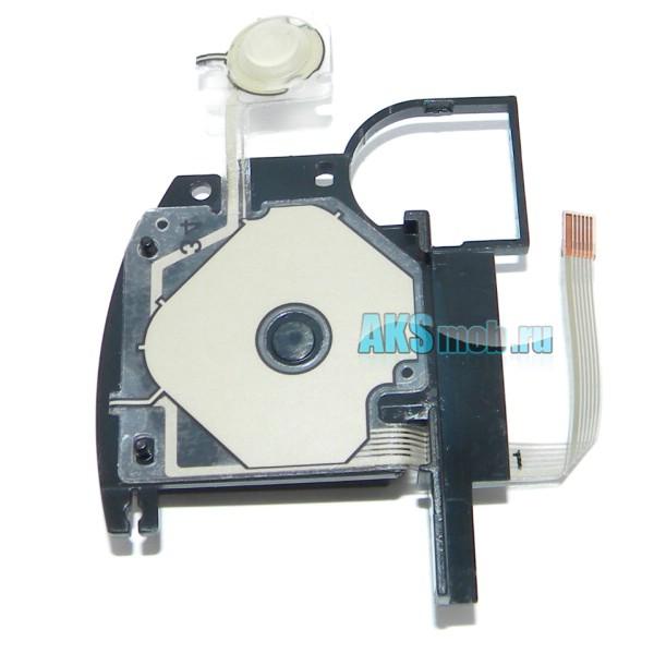 Левая плата кнопок управления для PSP Street E1000/ E1004/ E1008 - Оригинал