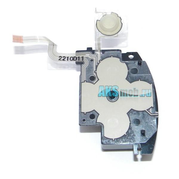 Правая плата кнопок управления для PSP Street E1000/ E1004/ E1008 - Оригинал