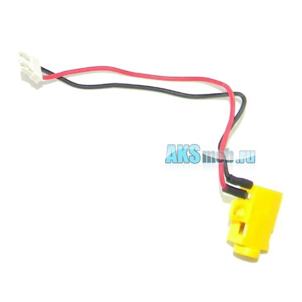 Разъем зарядки для PSP Street E1000/ E1004/ E1008 - Оригинал