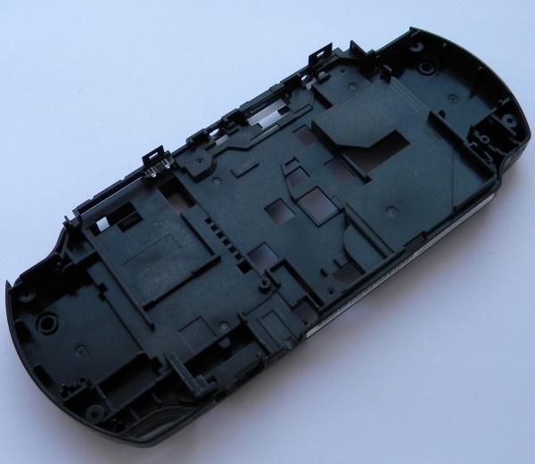 Средняя часть корпуса для PSP E1000/ E1004/ E1008 - Б/У с разбора