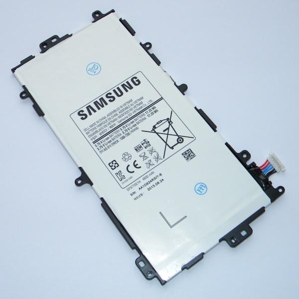 Аккумулятор (АКБ) для Samsung Galaxy Note 8.0 N5100 / N5110 / N5120 - Battery - Оригинал