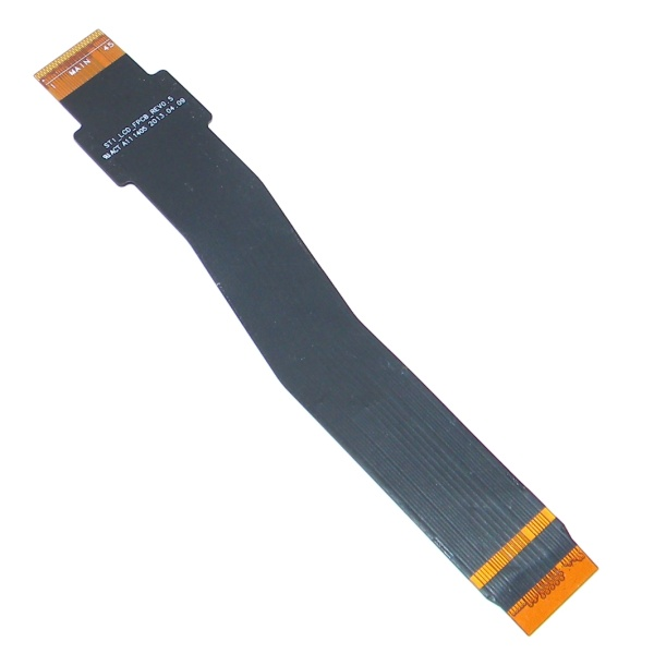 Шлейф межплатный на LCD дисплей для Samsung Galaxy Tab 3 10.1 P5200 / P5210 / P5220 - Оригинал