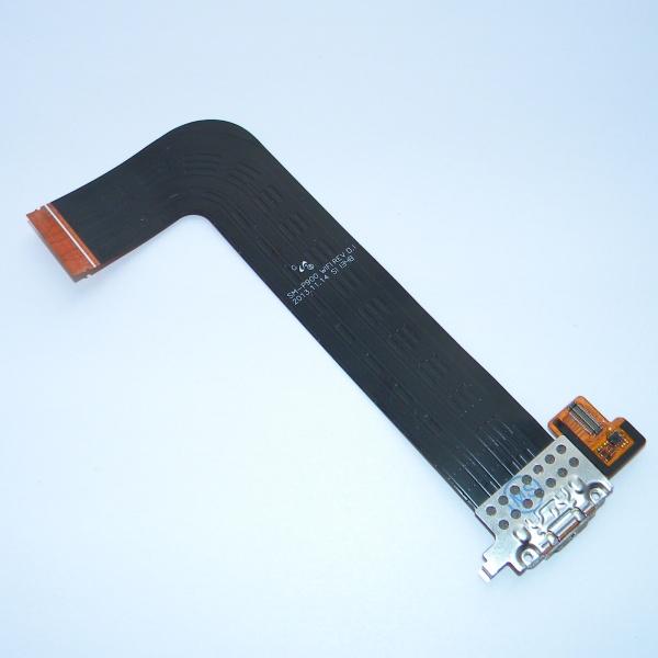 Шлейф с системным разъемом зарядки для Samsung Galaxy Note PRO 12.2 SM-P9000 / SM-P900
