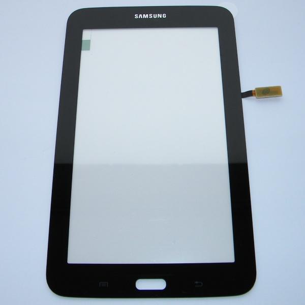 Тачскрин (сенсорное стекло) для Samsung Galaxy Tab 3 7.0 Lite SM-T110 - черный
