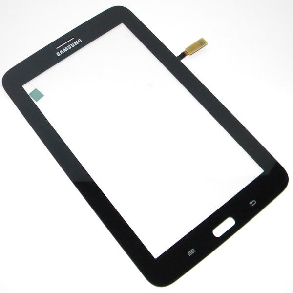 Тачскрин (сенсорное стекло) для Samsung Galaxy Tab 3 7.0 Lite SM-T111 (3G) - черный