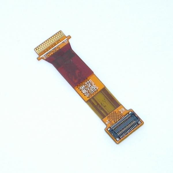 Шлейф межплатный на дисплей для Samsung Galaxy Tab 3 7.0 SM-T210 / SM-T211 / SM-T215