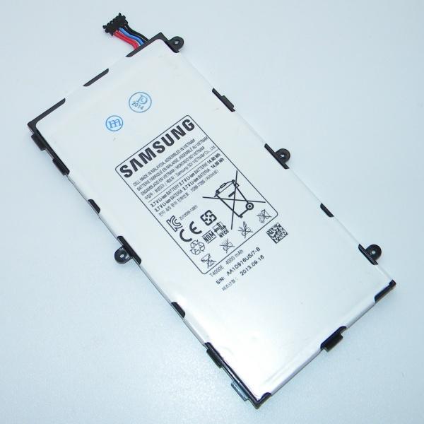 Аккумулятор (АКБ) для Samsung Galaxy Tab 3 7.0 SM-T210 / SM-T211 / SM-T215 - Battery T4000E - Оригинал