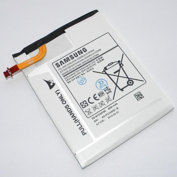 Аккумулятор (АКБ) для Samsung Galaxy Tab 4 7.0 SM-T230 / T231 / T235 - Battery EB-BT230FBE - Оригинал