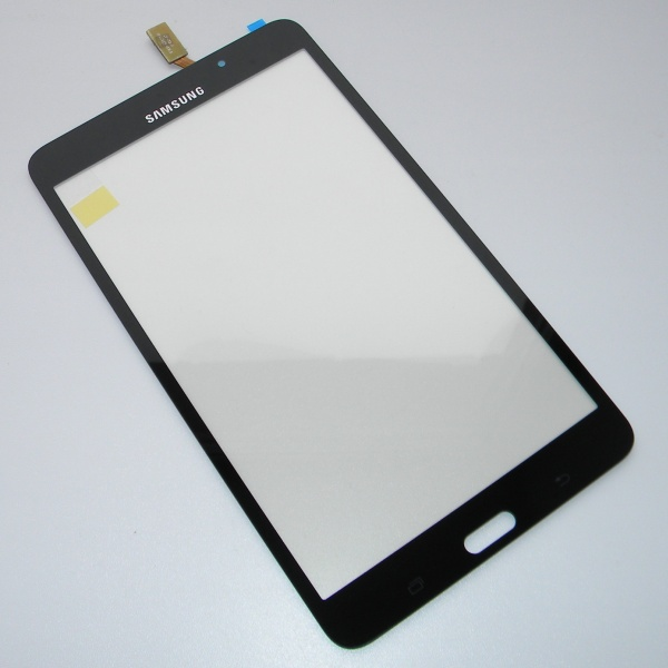 Сенсорное стекло (тачскрин) для Samsung Galaxy Tab 4 7.0 SM-T231 - черный touch screen