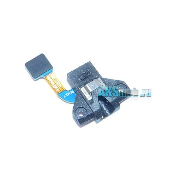 Шлейф с разъемом наушников для Samsung Galaxy Tab 3 8.0 SM-T310 / SM-T311 / SM-T315