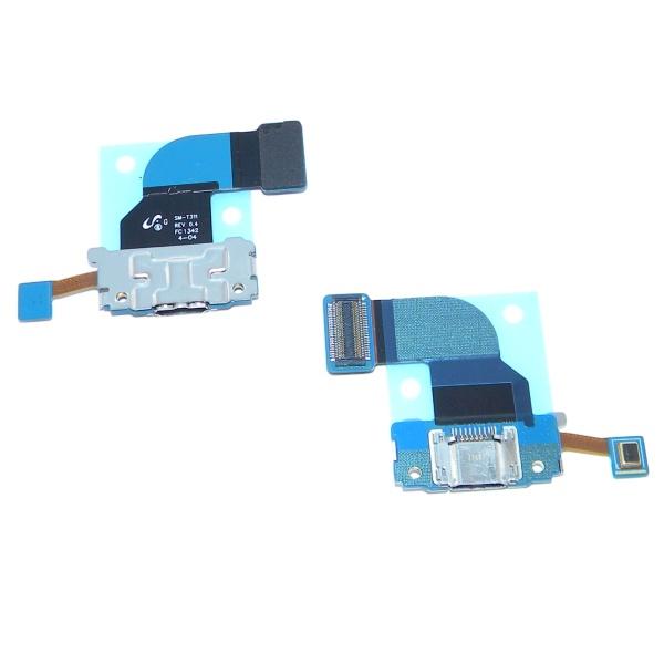 Шлейф с системным разъемом зарядки для Samsung Galaxy Tab 3 8.0 SM-T311/SM-T315