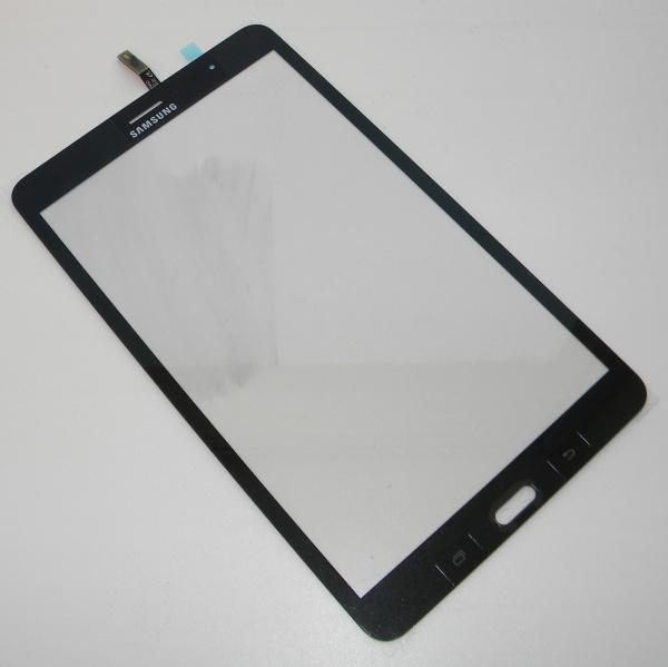 Тачскрин (сенсорная панель) для Samsung Galaxy Tab Pro 8.4 SM-T321 / SM-T325 - черный