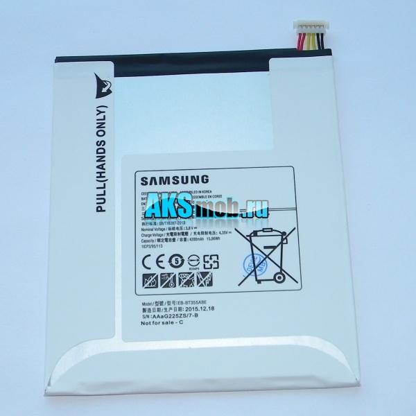 Аккумулятор (АКБ) для Samsung Galaxy Tab A 8.0 SM-T350 / SM-T355 - Battery