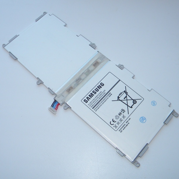 Аккумулятор (АКБ) для Samsung Galaxy Tab 4 10.1 SM-T530 / T531 / T535 / T537 - Battery EB-BT530FBU