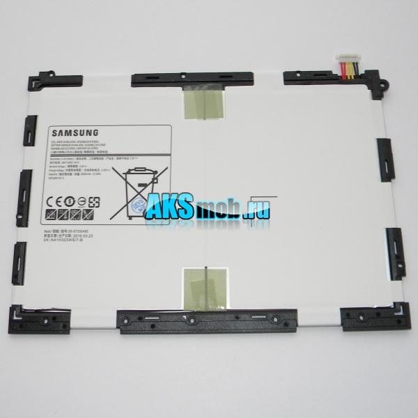 Аккумулятор (АКБ) для Samsung Galaxy Tab A 9.7 SM-T550 / SM-T555 - Battery - Оригинал