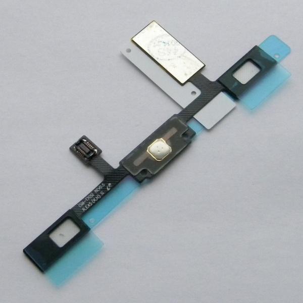 Шлейф на главную и сенсорные кнопки Samsung Galaxy Tab S 8.4 SM-T700 / SM-T701 / SM-T705