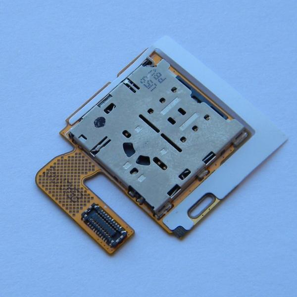 Шлейф MMC с разъемом карты памяти для Samsung Galaxy Tab S2 8.0 SM-T710