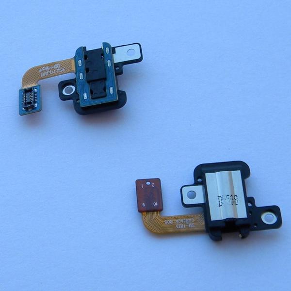 Шлейф с разъемом гарнитуры для Samsung Galaxy Tab S2 SM-T810 / SM-T815