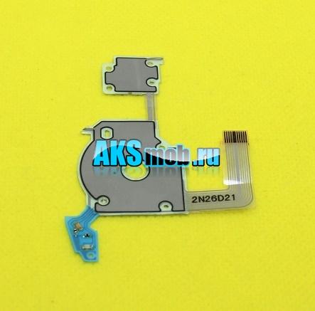 Плата кнопок управления (левая) PSP 3004 / 3008 / 3000 версия 2