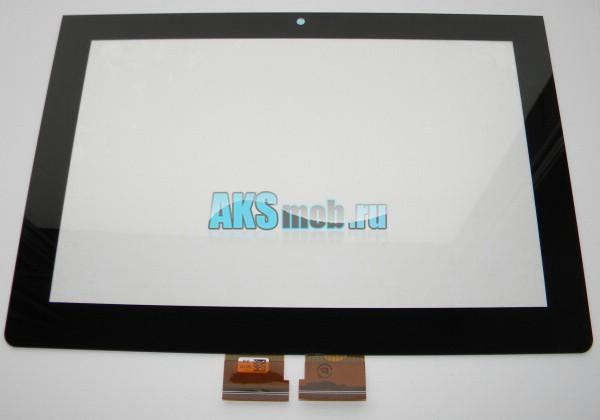 Сенсорное стекло (панель) для Sony Tablet S SGP-T111 - тачскрин
