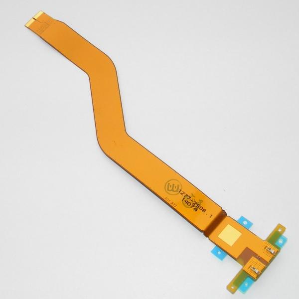 Шлейф на разъем зарядки (ДОК станции) Sony Xperia Z2 Tablet (SGP511 / SGP512 / SGP521 / SGP551) - оригинал
