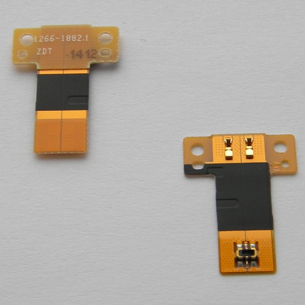 Шлейф на разъем зарядки ДОК станции для Sony Xperia Tablet Z (SGP311 / SGP312 / SGP321)
