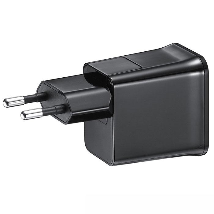 Зарядное устройство ETA-P10X для Samsung Galaxy P1000/P3100/P3110/ P5100/P6200/P6800/P7100/ P7300/P7500/N8000
