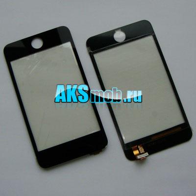 Тачскрин (Сенсорное стекло) для Apple iPod Touch 1g - A1213 - Оригинал