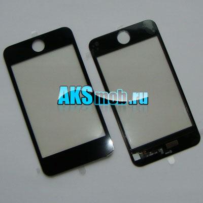 Тачскрин (Сенсорное стекло) для Apple iPod Touch 3g - A1318 - Оригинал