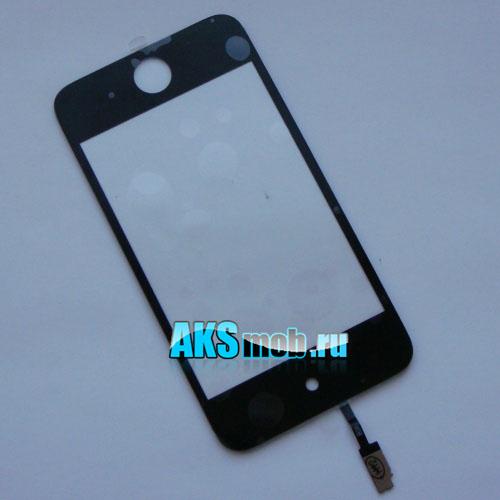 замена тачскрина в ipod touch 4