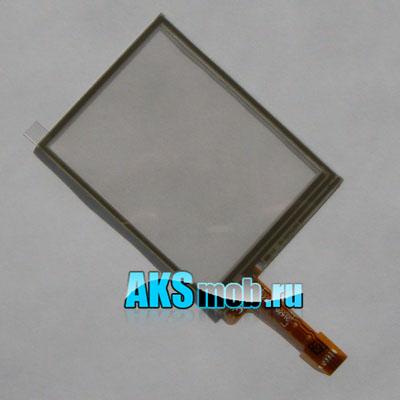 Тачскрин (Сенсорное стекло) для Mio H610