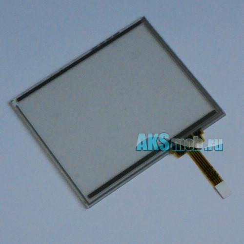 Тачскрин (Сенсорное стекло) для GPS навигатора 3,5 дюйма тип 8 (76*64мм диагональ 99мм)