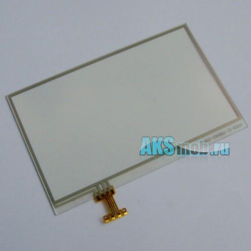Тачскрин (Сенсорное стекло) для Garmin zumo 660