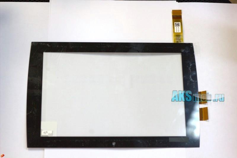 Cенсорное стекло (Touch screen) Asus Eee Pad Slider SL101