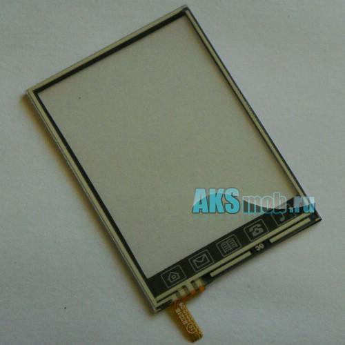 Тачскрин (Сенсорное стекло) тип10 для китайского телефона 46*64мм