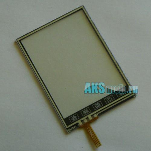 Тачскрин (Сенсорное стекло) тип20 для китайского телефона 42*60мм (WXI-P021)
