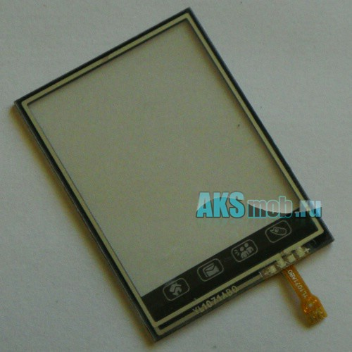 Тачскрин (Сенсорное стекло) тип24 для китайского телефона 40*55мм (YL1071AB0)
