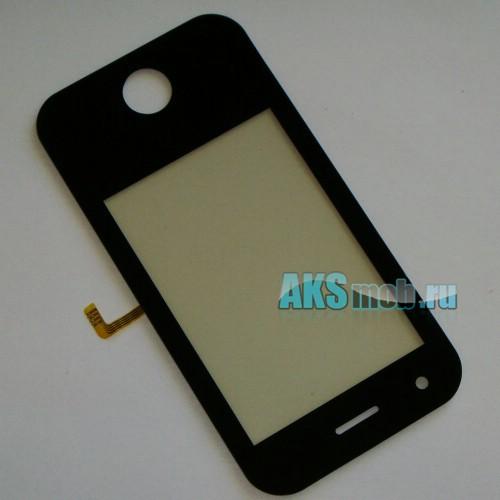 Тачскрин (Сенсорное стекло) iPhone 2000 Китай / Dapeng T2000
