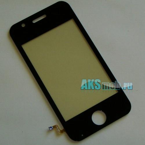 Тачскрин (Сенсорное стекло) iPhone F003 Китай
