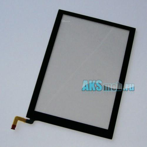 Тачскрин (Сенсорное стекло) для iPhone F006 Китай