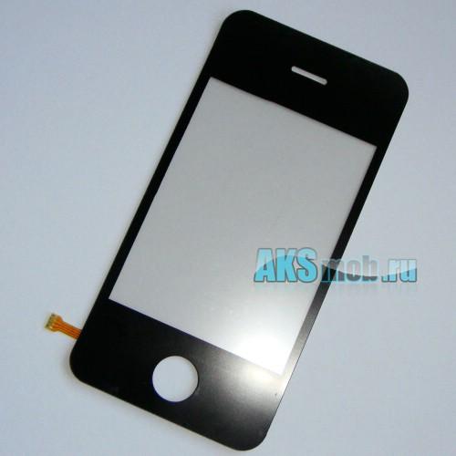 Тачскрин (Сенсорное стекло) iPhone i9+ (plus) Китай