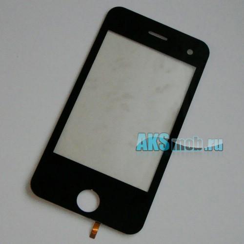 Тачскрин (Сенсорное стекло) для iPhone TV003 Китай