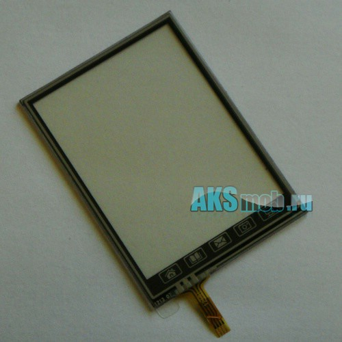 Тачскрин (Сенсорное стекло) тип2 для китайского телефона 43*59мм (12131)