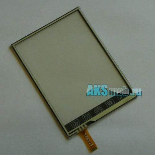 Тачскрин (Сенсорное стекло) тип1 для китайского телефона 50*69мм (ECW028)
