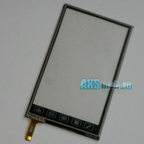 Тачскрин (Сенсорное стекло) для U10 Китай