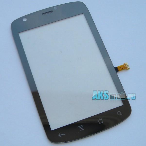 Тачскрин (сенсорное стекло) для китайского телефона W5000 / W3000 / Vertice V550