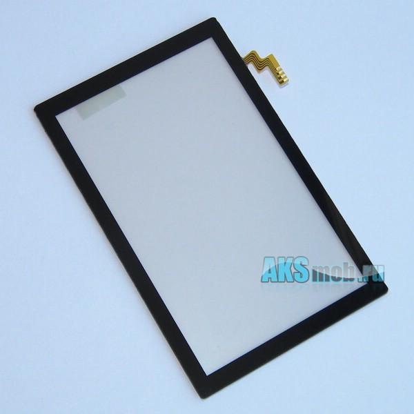 Тачскрин (сенсорное стекло) для китайского телефона WG3 / C8000