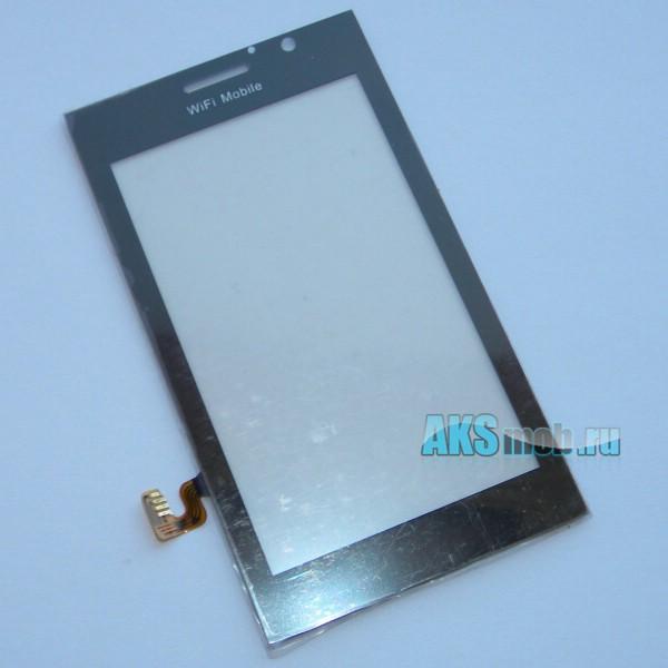 Тачскрин (Сенсорное стекло) для китайского WG5 (Tiger WG5, c9000, nokia china)